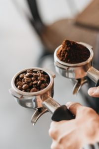Touché Experience - Barista Experience